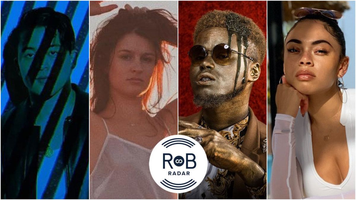 R&B Radar: 5 Emerging Artists You Need to Hear, March 2019