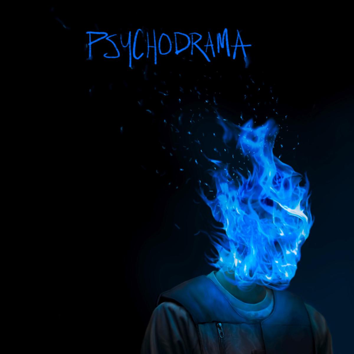 Dave 'Psychodrama'