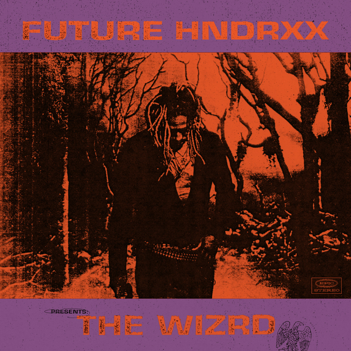 Future 'The WZRD'