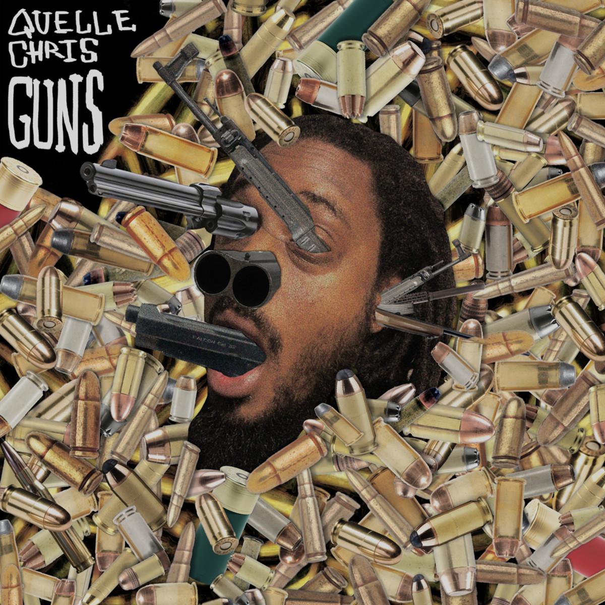 Quelle Chris 'Guns'