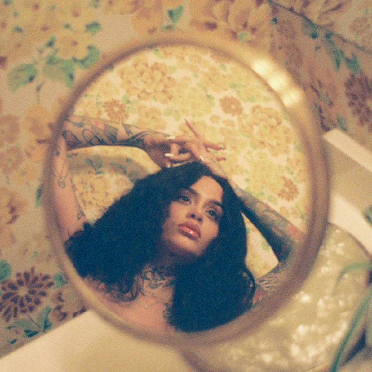 Kehlani 'While We Wait'