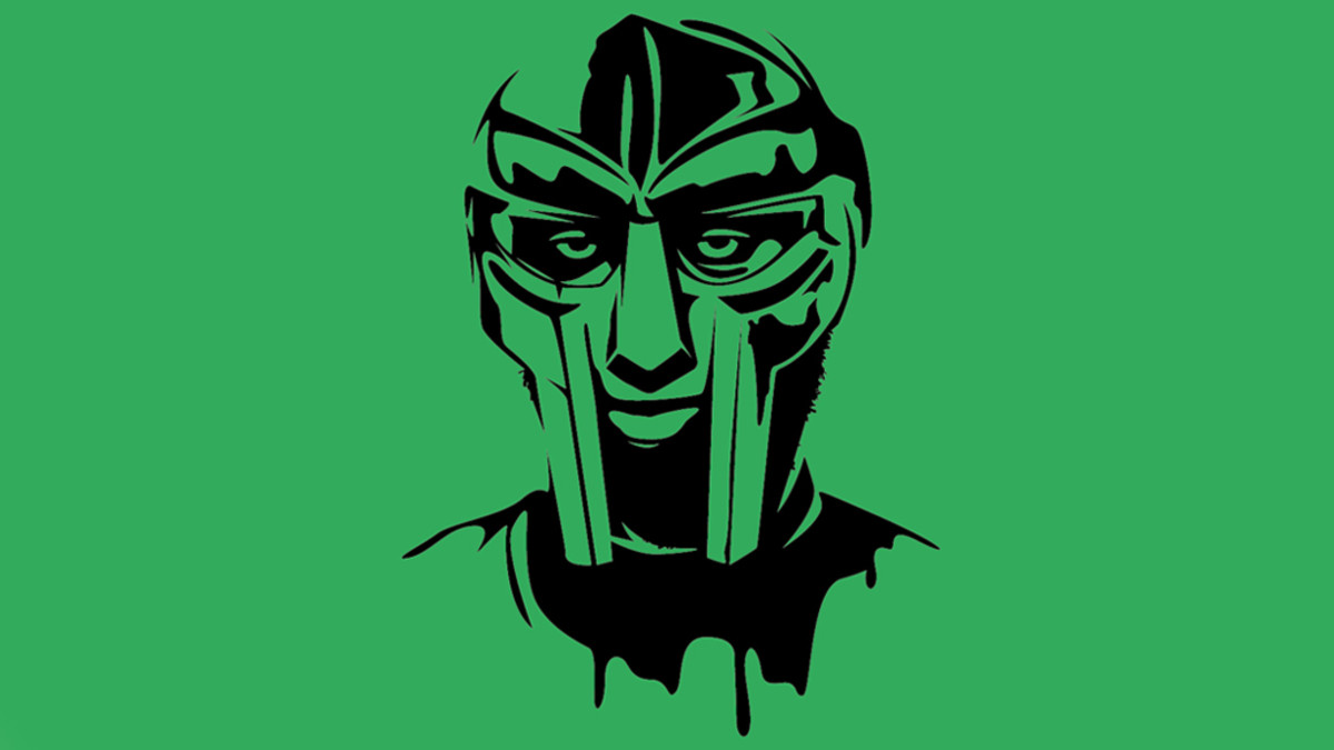 MF DOOM art, 2019