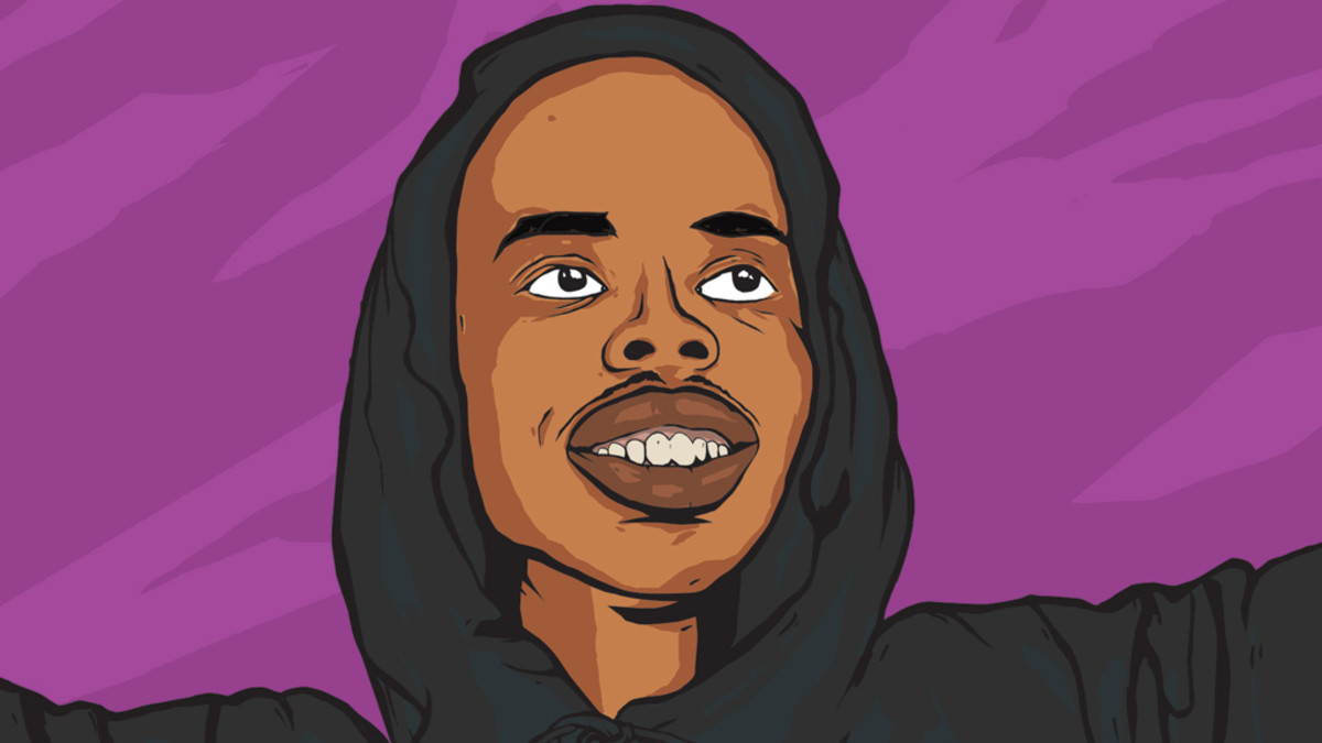 The Art of Repetition in Music, Earl Sweatshirt