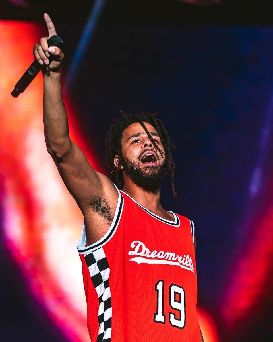 J. Cole Dreamville Fest, 2019