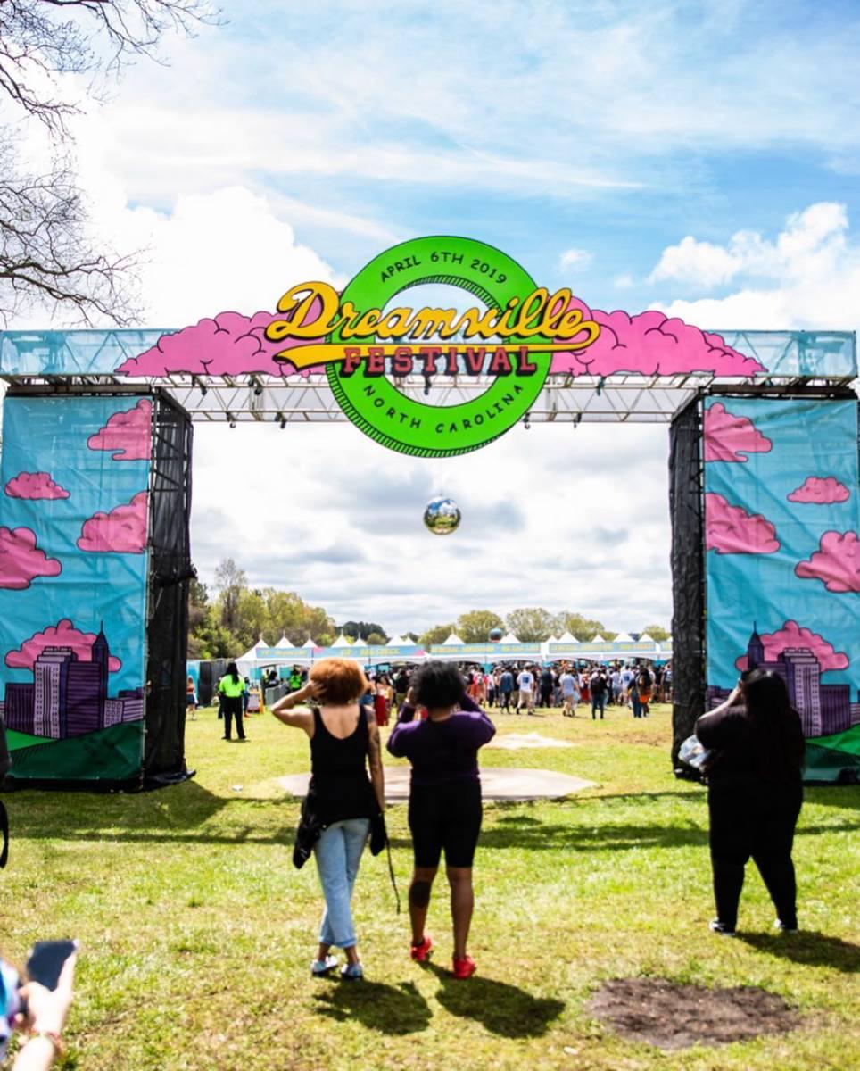Dreamville Fest, 2019
