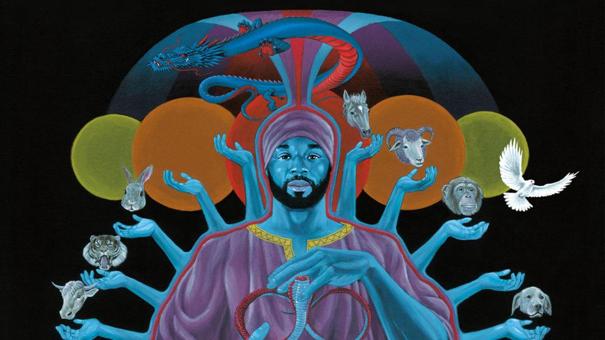 Enter The Loop: My Escape Into Shafiq Husayn's Genre-Blending World
