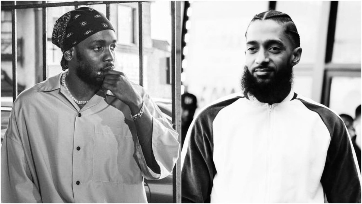 From Kendrick Lamar to Nipsey Hussle: Becoming a Community Angel