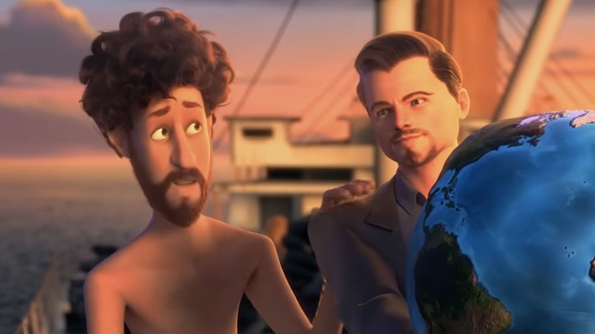 Image result for lil dicky earth
