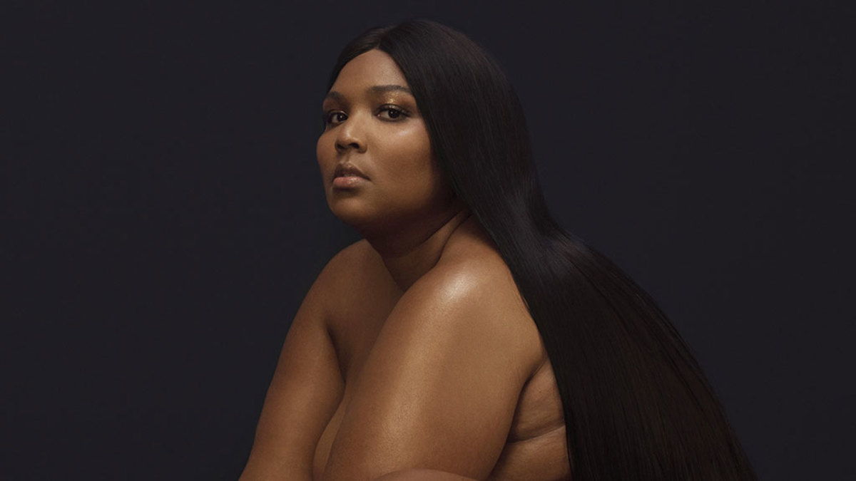 Lizzo S Cuz I Love You Is True Self Care Djbooth