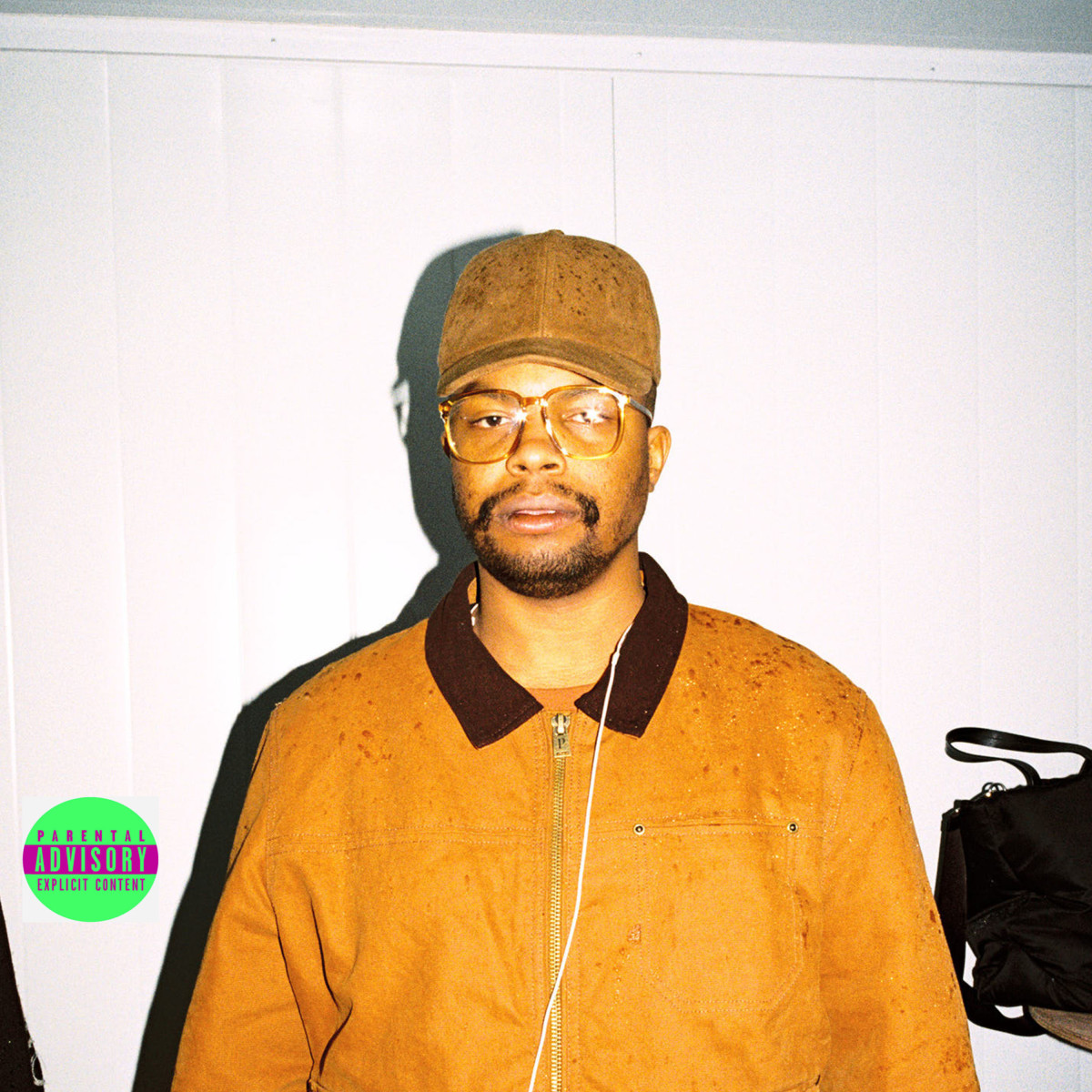 Matt Martians, The Last Party, 2019