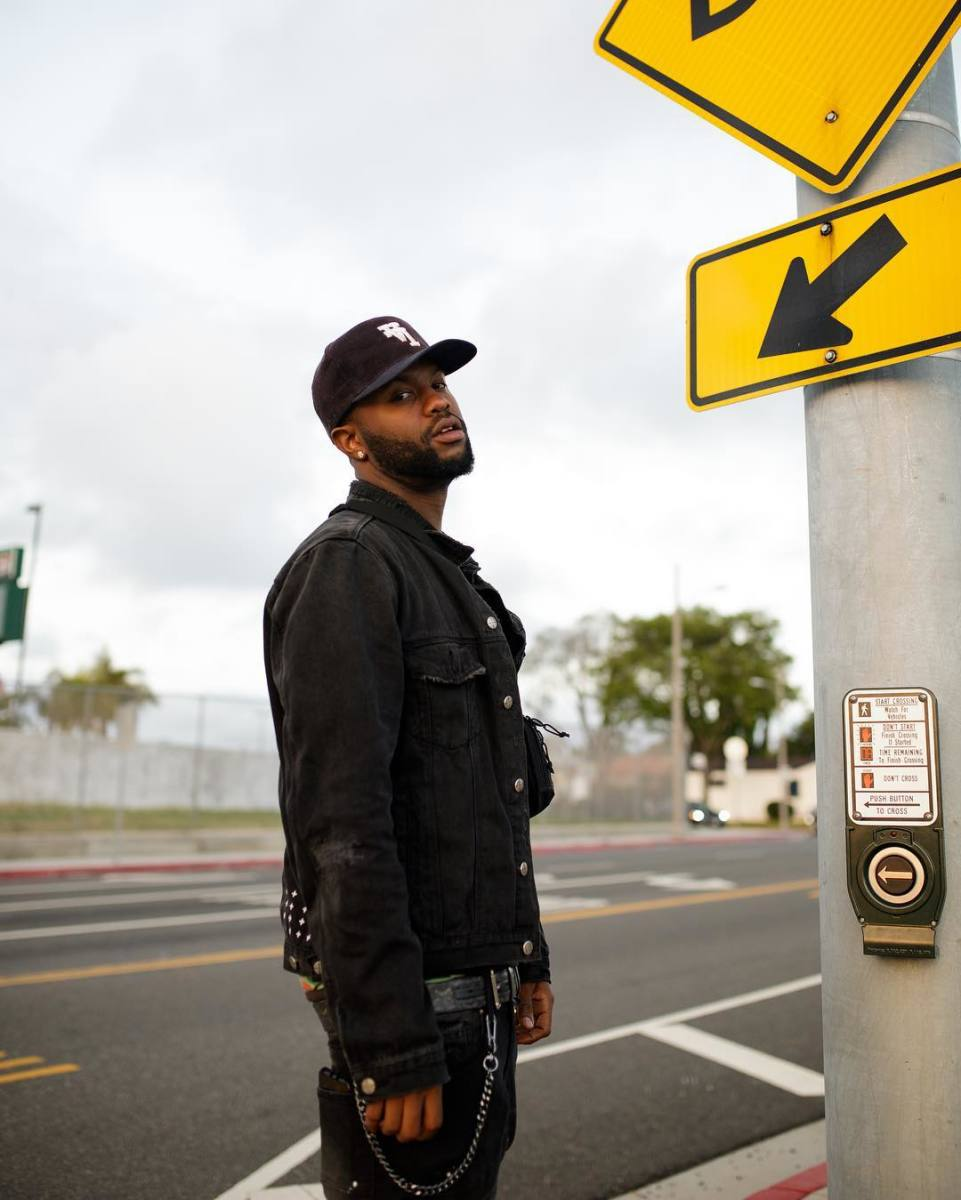 Casey Veggies Interview 2019