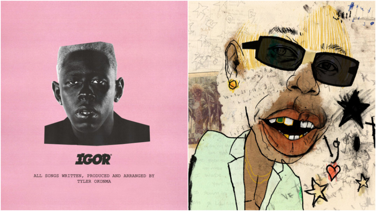 Tyler, The Creator new album, IGOR