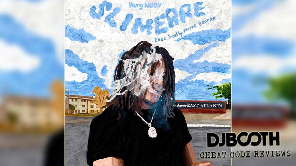 Young Nudy & Pi'erre Bourne Are a Dexterous Match on 'Sli'merre'