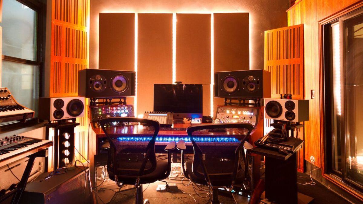 audiomack-studios