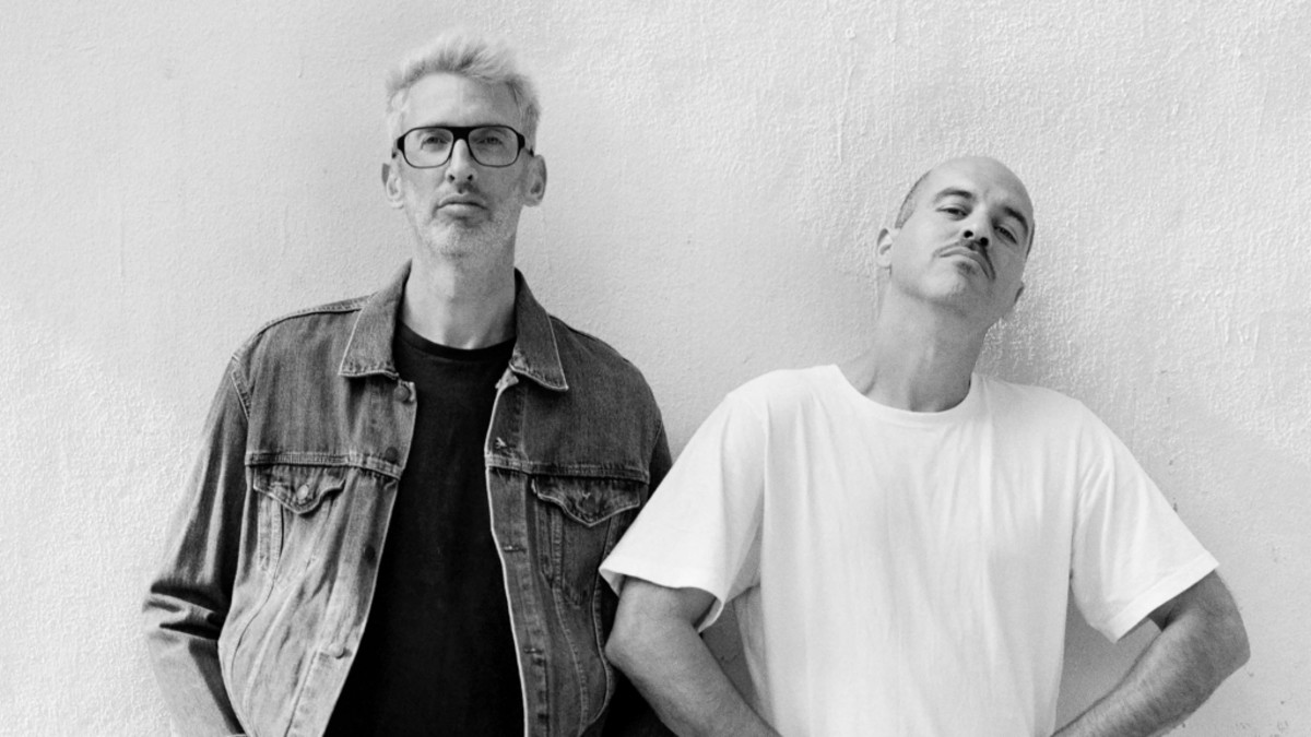 It's Never Too Late: Stretch & Bobbito Talk About Making Their Debut Album