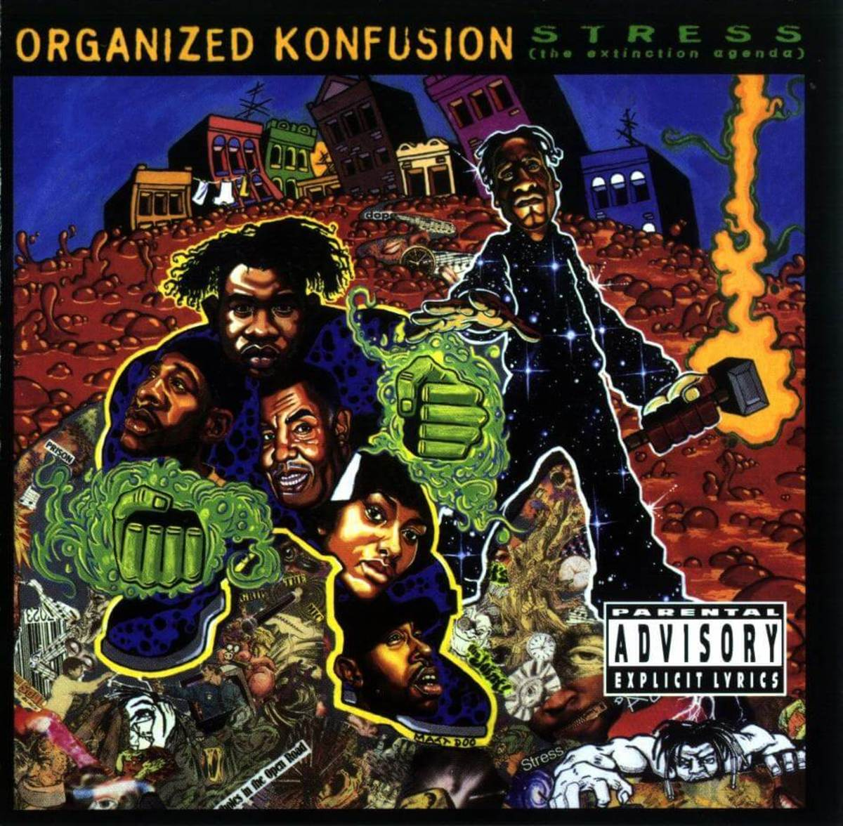 organized-konfusion-stress-cover