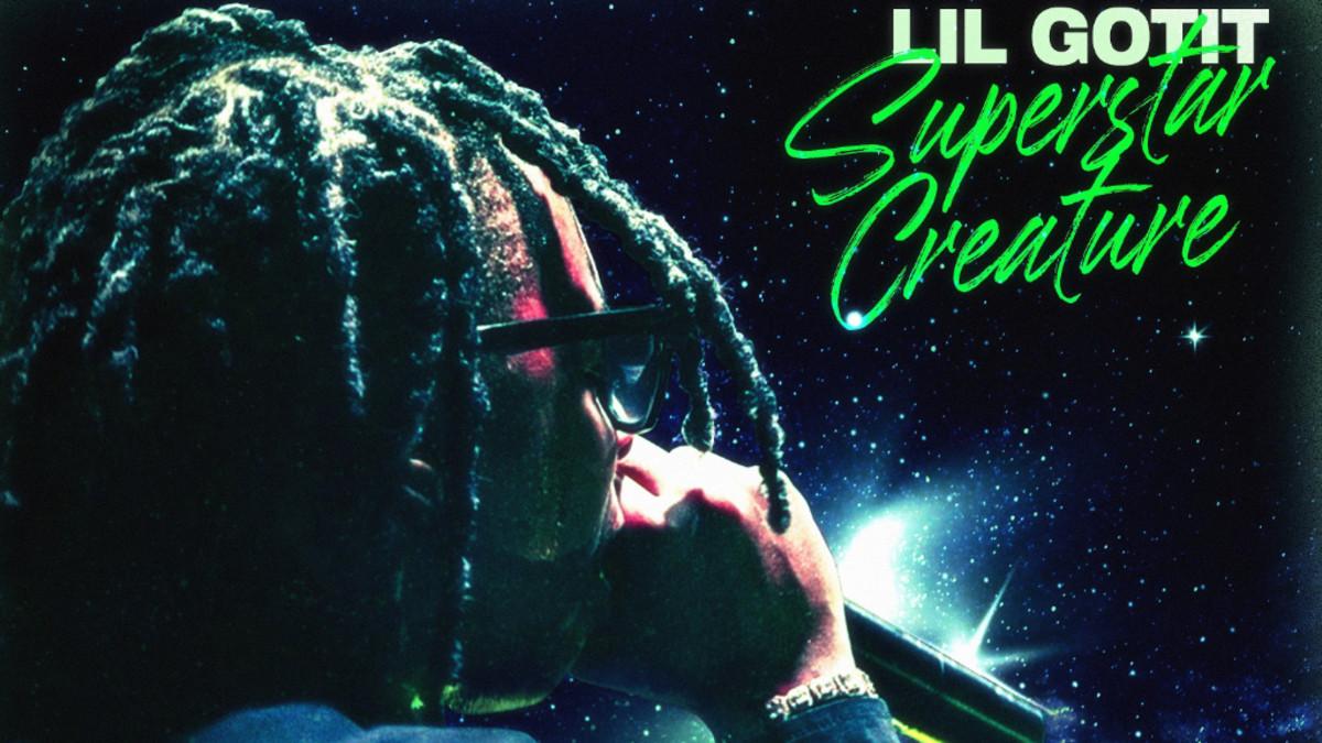 "Lil Gotit's ""Stranger"" Is a Sleeper Hit"