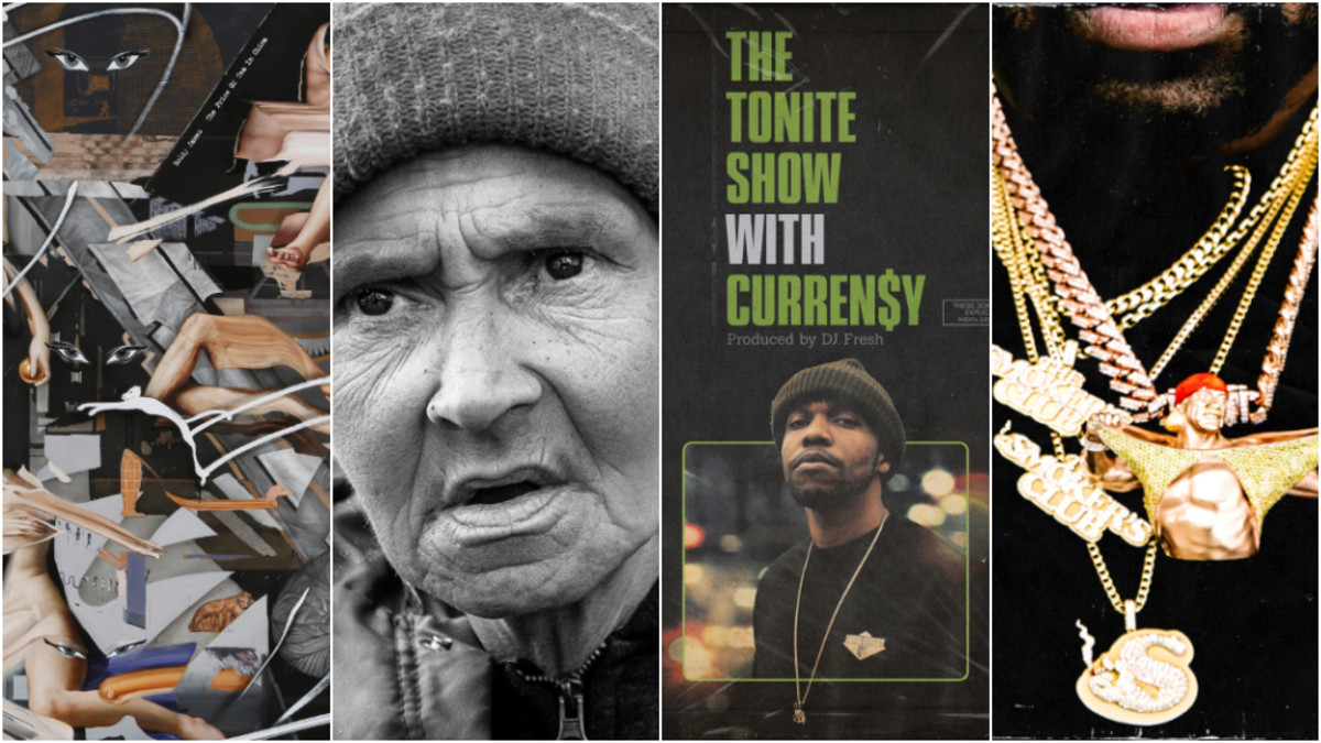 The Art of Predictability in Rap, Boldy James, Griselda, Currensy, Smoke DZA