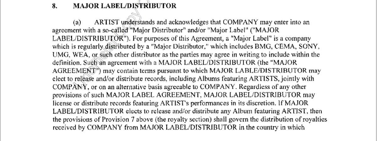 Distributor 1