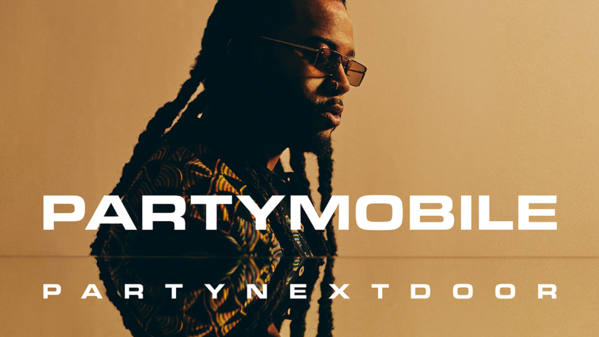 PARTYNEXTDOOR 'PARTYMOBILE' Album Review - DJBooth