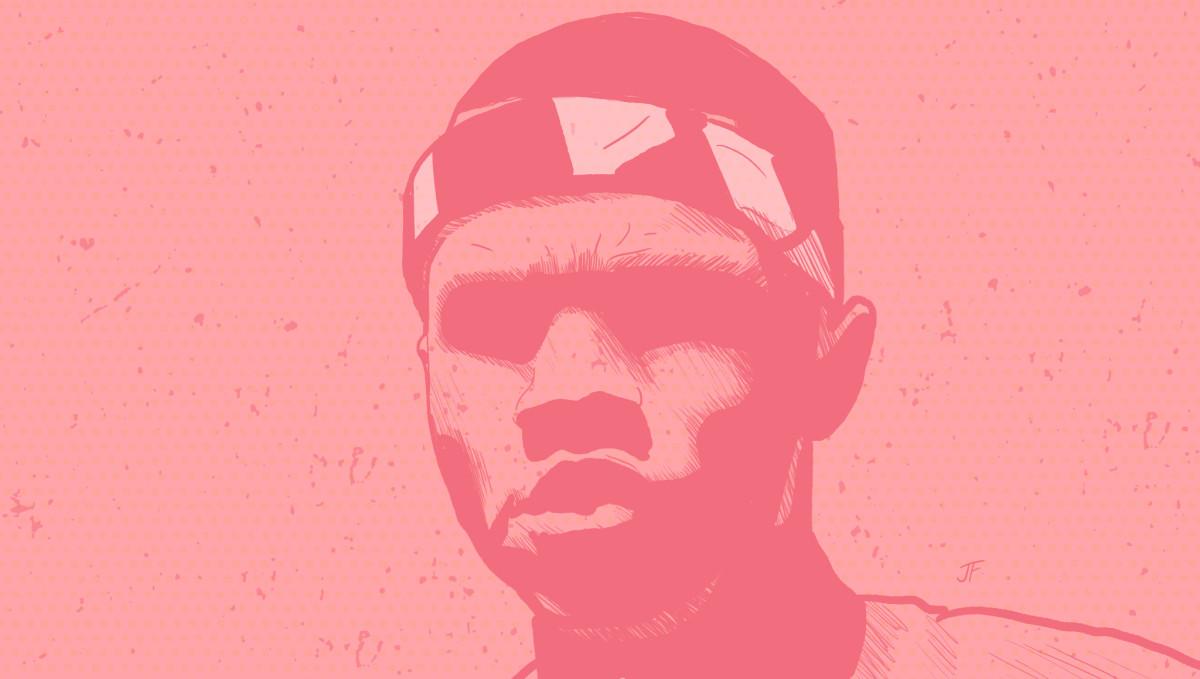 Frank Ocean, Pink Matter, Art