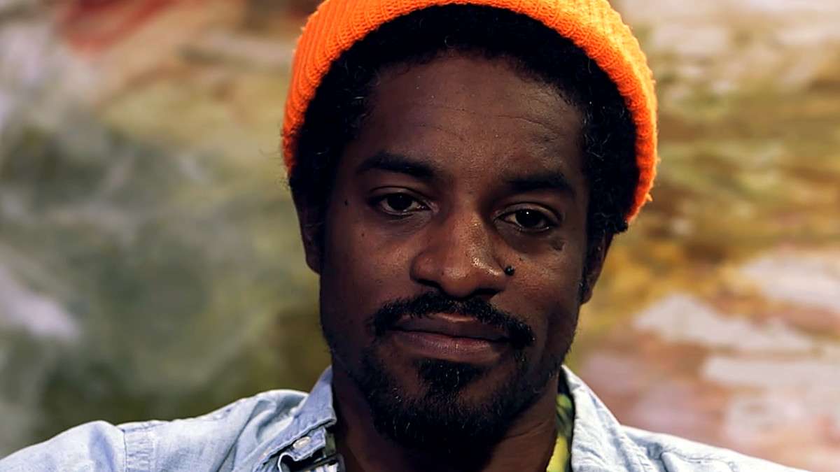 André 3000 Is Wrong About Hip-Hop Parents