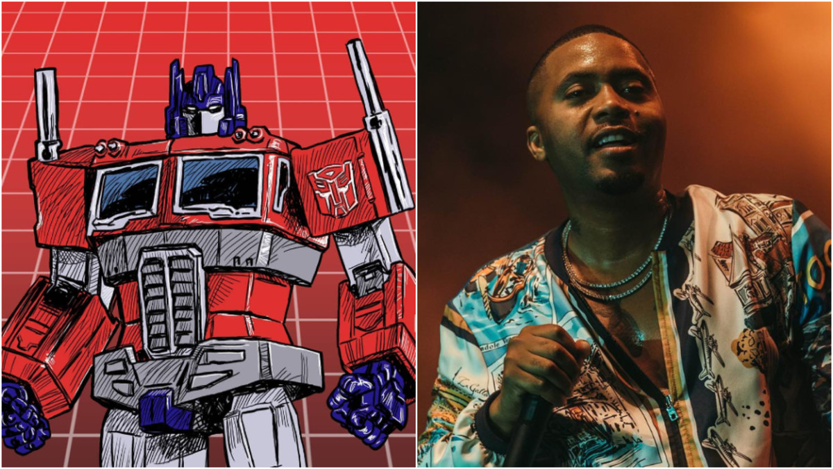 optimus-prime-loves-nas