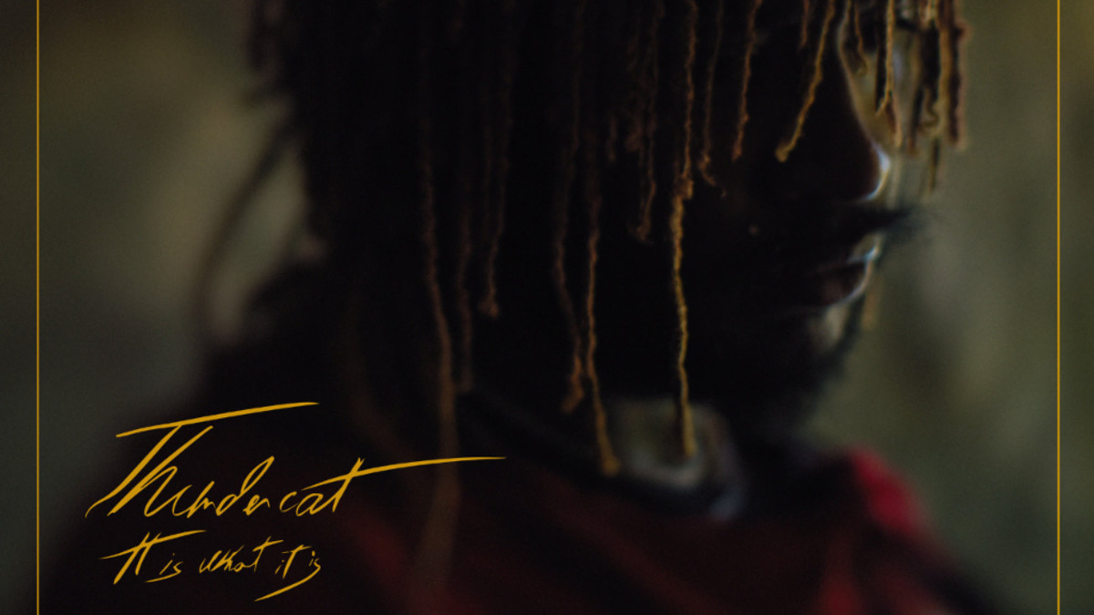 Thundercat, It Is What It Is, album review, 2020