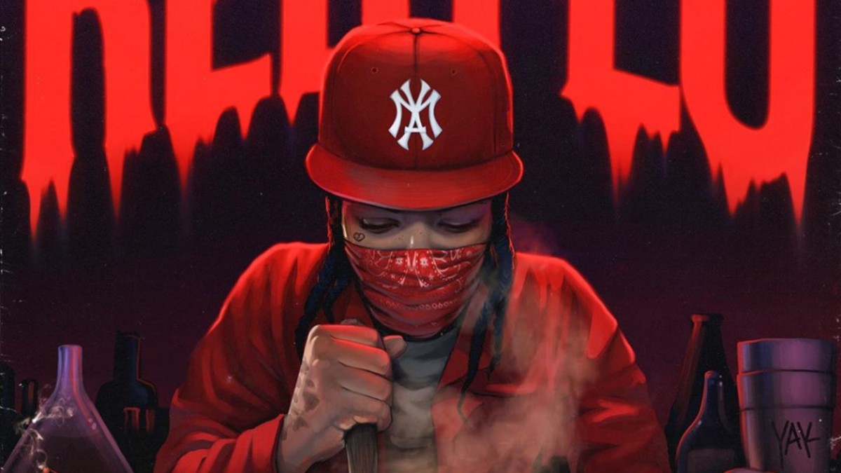 young-ma-red-flu-one-listen-review-2020