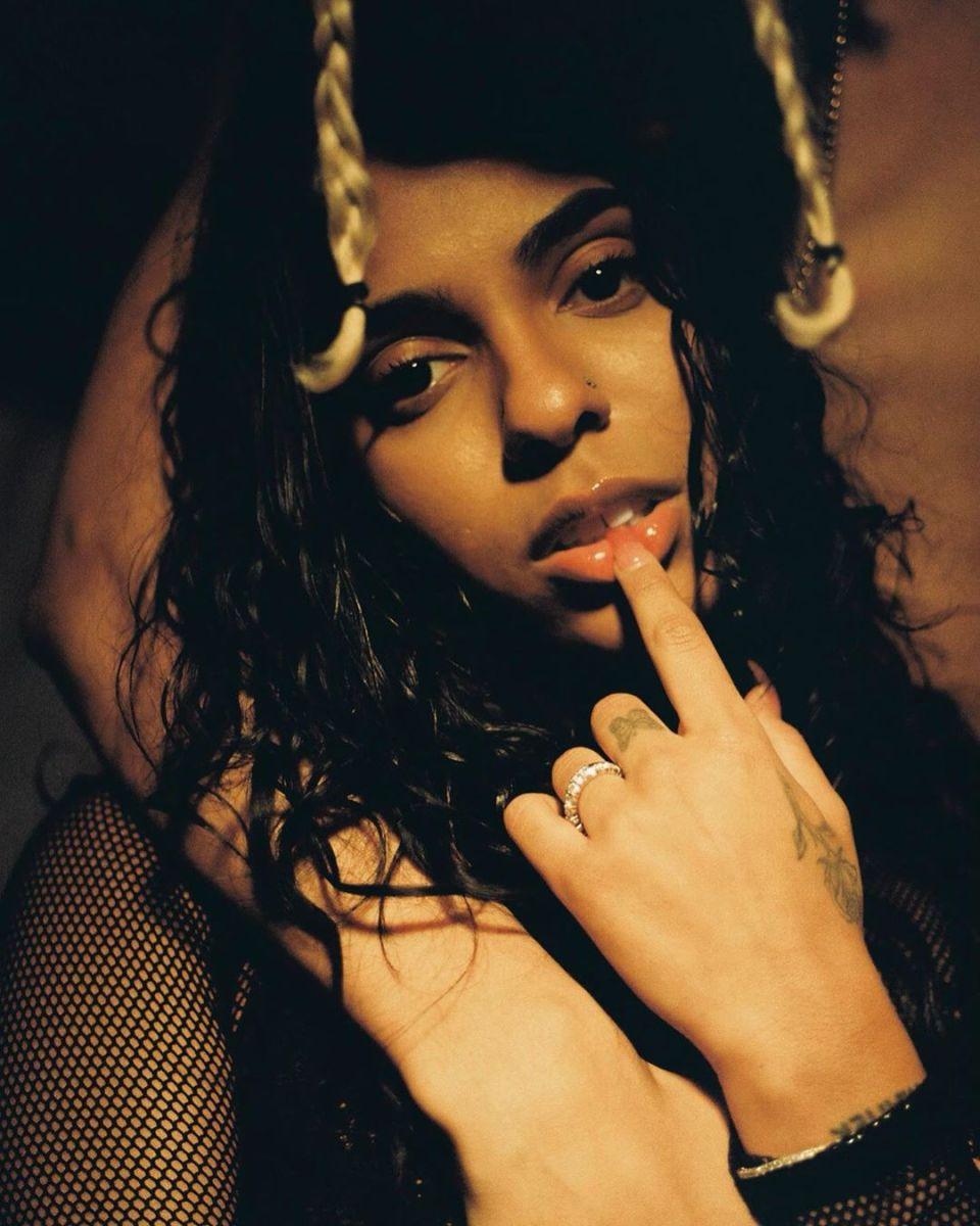 Skye Morales