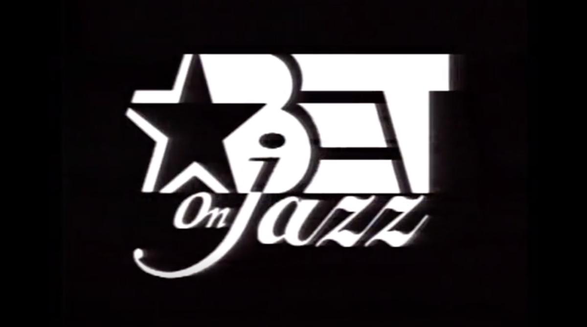4. BET ON JAZZ logo